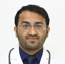 Dr. Anishkumar P.K