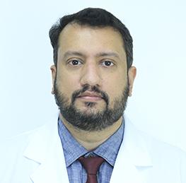 Dr. Aju Abraham John