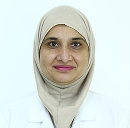 Dr. Farkhanda