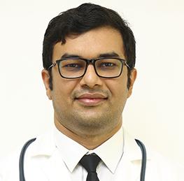 Dr. Pawan Raj