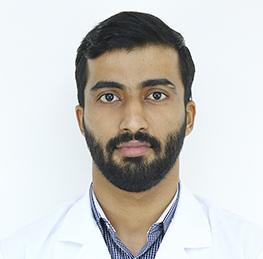 Dr. Sreesh