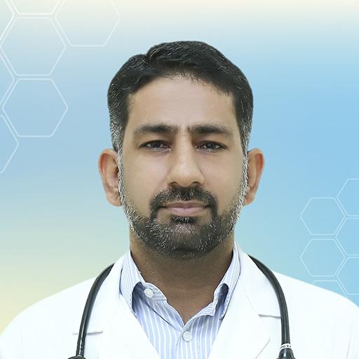 Dr. Abdul Ghaffar