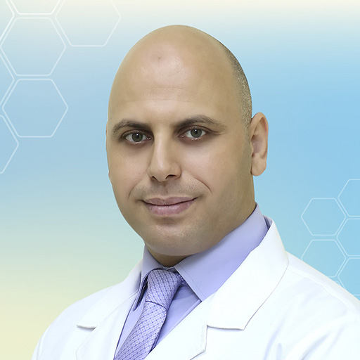 Dr. Ahmed Abdel Fattah Bayomy Nofal