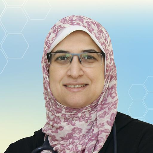 Dr. Amira Mohamed Elsadek