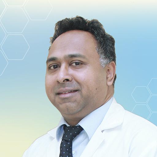 Dr. Anil J Anthony