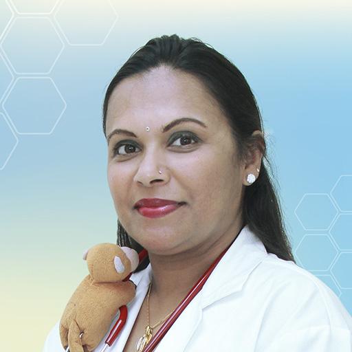 Dr. Anupama  Madhavan Pillai