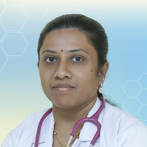 Dr. Anu Suga