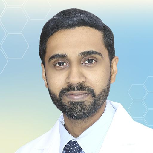 Dr. Ashiq Zindha Basheer Ahamed