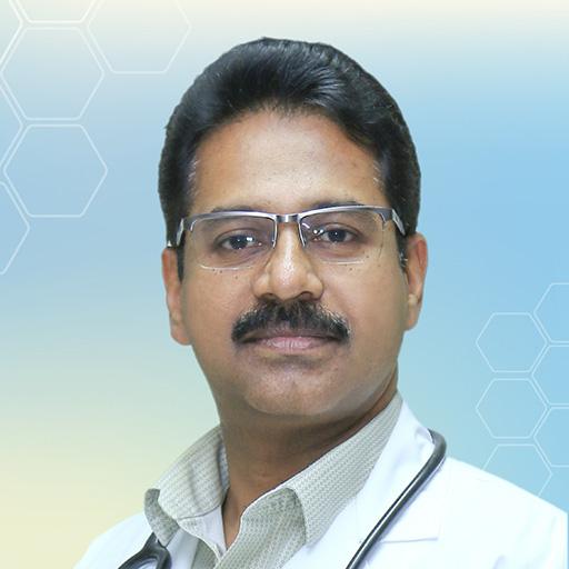 Dr. Ashokan Mangadan