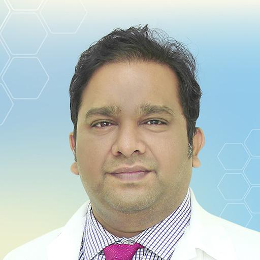 Dr. Avishkar Patil