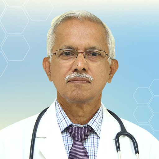 Dr. G. Chandrasenan