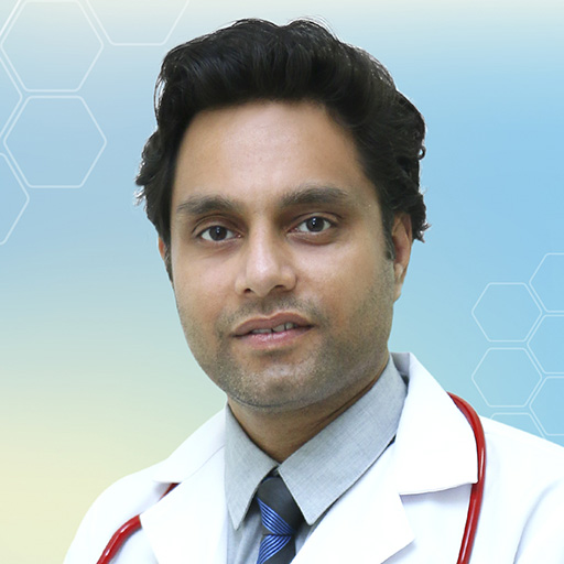 Dr. Harsh Prasad