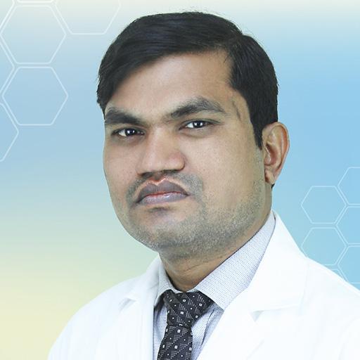 Dr. Manish Bhagat