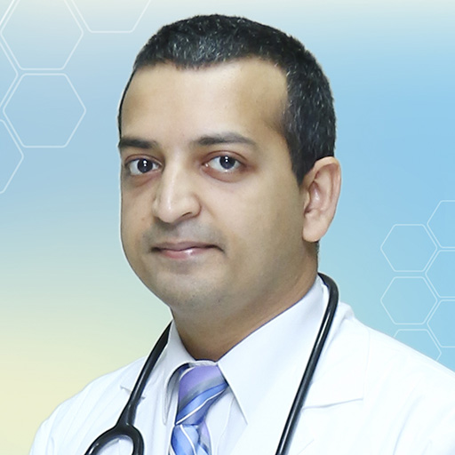 Dr. Nirav Sangani