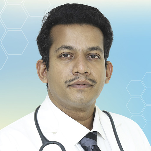 Dr. Raghunath Ayanali