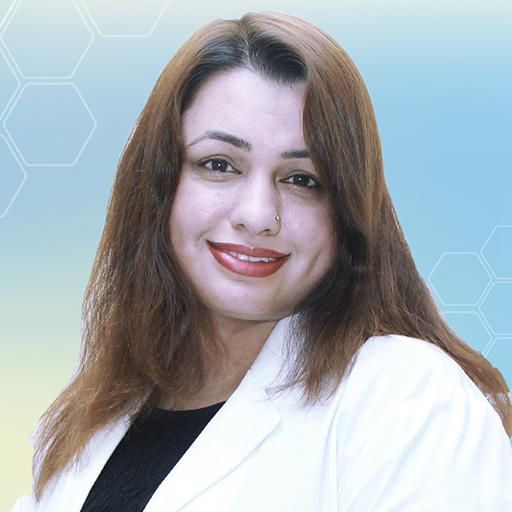 Dr. Rinku Murgai