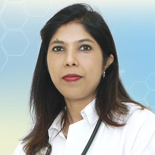 Dr. Saumya Srivastava