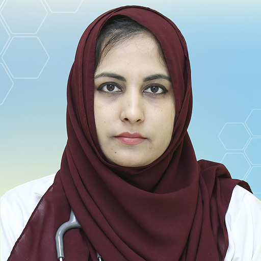 Dr. Shumaila Abbas