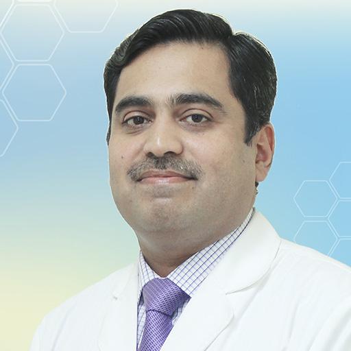 Dr. Syed Muinuddin  Azam
