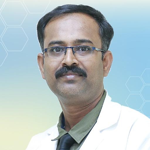 Dr. R.Venkat Rahavan