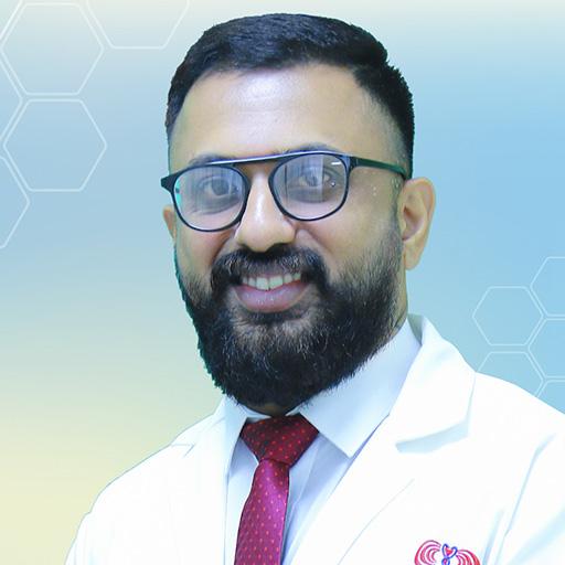 Dr. Raj Gopal