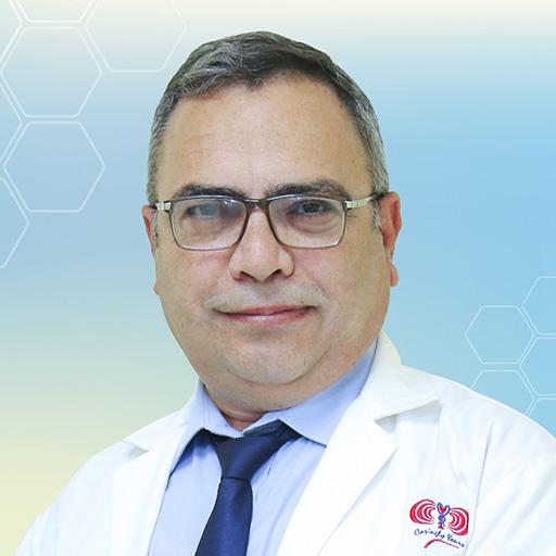 Dr. Ahmad Abdulaziz