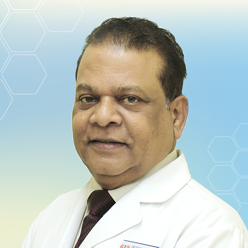 Dr. M. Eswara Babu